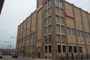 CubeSmart Self Storage - Chicago - 407 East 25th Street