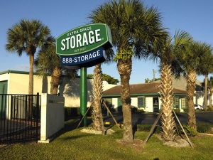Extra Space Storage - West Palm Beach - Forest Hill Bl