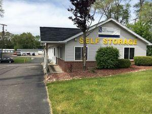 Rent A 5x10 Storage Unit In Ann Arbor Mi Sparefoot