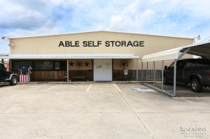Able Self Storage - 17215 Pearland Sites Road & 15 Cheap Self-Storage Units Pearland TX w/ Prices from $19/month