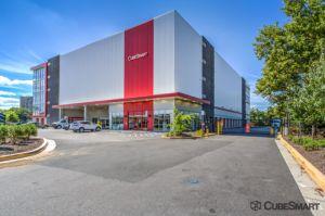 CubeSmart Self Storage   Arlington   2631 South Shirlington Road
