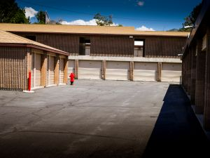 Highland Self Storage   Millcreek   4014 South Highland Drive