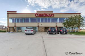 CubeSmart Self Storage - Fort Worth - 7201 North Fwy
