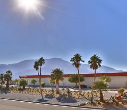 IStorage Desert Hot Springs