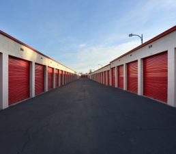 iStorage Oroville Thermalito