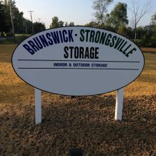 Brunswick-Strongsville Storage - Hartneck Rd