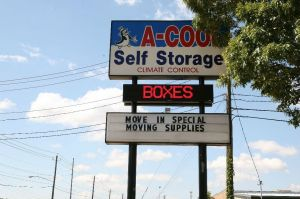 A-Cool Self Storage