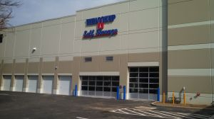 The Lock Up Storage Centers   Hamden