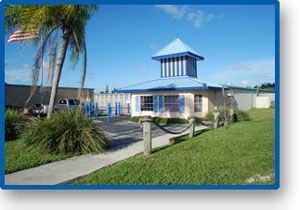 Storage Rentals Of America   Hobe Sound   8705 Southeast Federal Highway