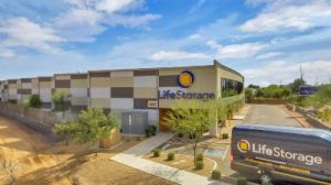 Life Storage - Scottsdale - North Tatum Boulevard