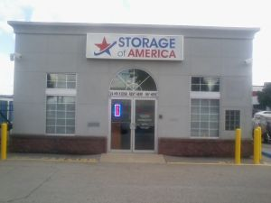 Storage Of America   62nd