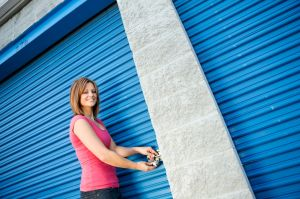 Johnson Self Storage - Industrial Drive