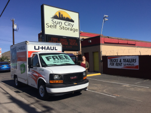 Sun City Self Storage - Phoenix
