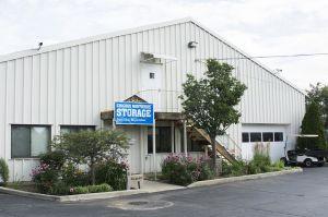 Chicago Northside Storage   Wilmette