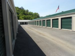 Storage Rentals Of America   Danville