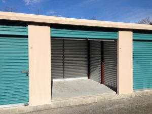 Keystone Heights Self Storage   1029 SR 100
