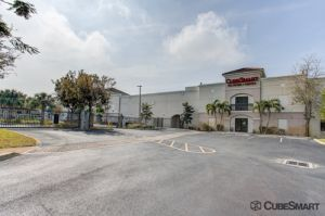 CubeSmart Self Storage - Boynton Beach - 7960 Venture Center Way