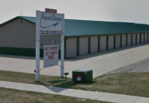 Airport Self Storage - Bloomington - 411 Olympia Dr