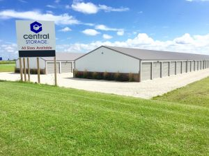 Central Storage LLC - Goodfield