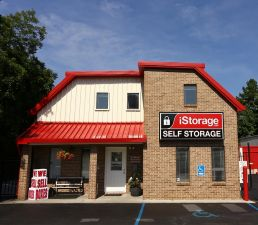 Istorage Huntsville - 12320 Memorial Pkwy Sw