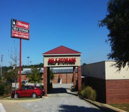 Chantilly Store All - Montgomery - 8830 Minnie Brown Rd