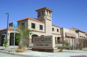 Storquest Self Storage Indio, Ca - 83614 Dr. Carreon