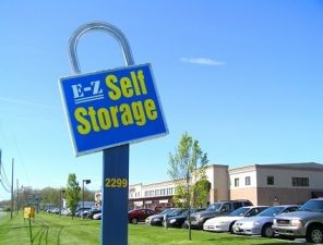 Grand Slam Self Storage - Mobile - 6420 Grelot Road
