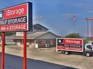 A Mini Flex Storage - Montgomery - 4220 Troy Hwy