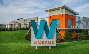 Woodruff Storage - Columbus - 1760 Williams Rd