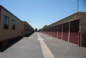 Premier Storage Condominiums - Yuma - 10710 S. Foothills Blvd.