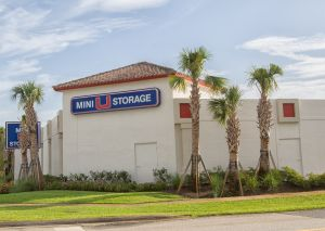 Mini U Storage - Boynton Beach