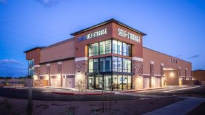 Dominion Self-Storage - Chandler