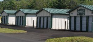 Prime Storage   Middlebury