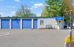 EZ Storage - Southington