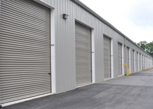 Etonnant Affordable Storage   Wilton, A Prime Storage Facility