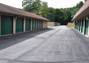 Affordable Storage   Saratoga, A Prime Storage Facility