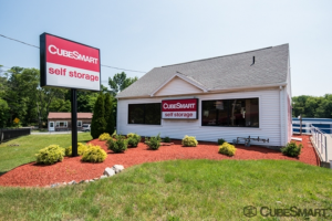 CubeSmart Self Storage - East Bridgewater