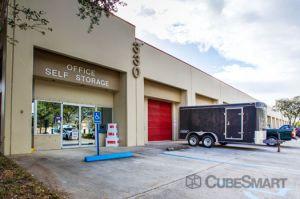 Cubesmart Self Storage Royal Palm Beach 330 Business Park Way