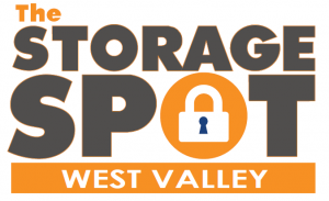 The Storage Spot