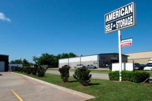 American Self-Storage - NW 63rd St.