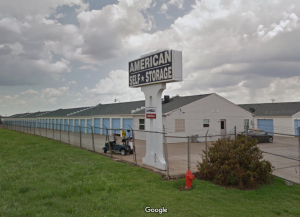 American Self-Storage - N. Rockwell Ave.