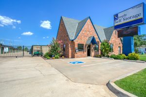 Simply Self Storage - Oklahoma City, OK - Western Ave