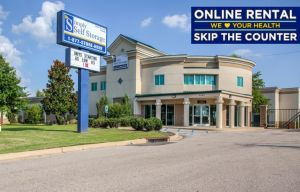 Simply Self Storage - 5365 Goodman Road - Olive Branch
