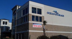 Ocean Storage - Northampton