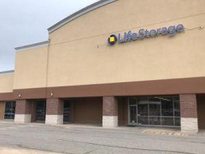 Life Storage   Eagleville