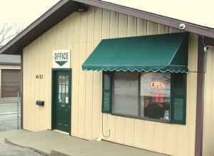 National Storage Centers   Rockford