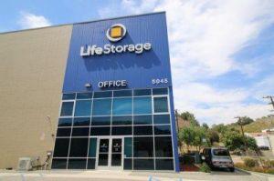 Life Storage   Calabasas