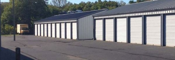 A-Z Self-Storage of Valparaiso/Burns Harbor