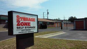 Storage Zone   Spring Grove