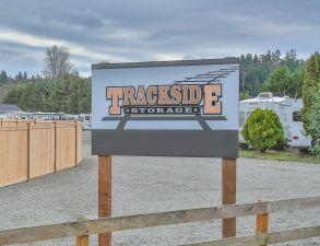 Trackside Storage & Best 24-Hour Access Storage Facilities in Kent WA